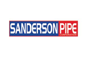 Sanderson-Pipe